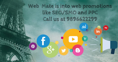Web Promotions by Web Mate