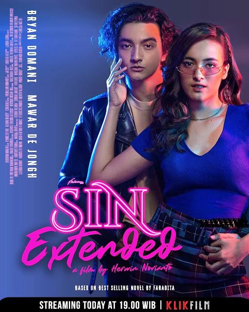 Daftar Nama Pemain Film Sin Extended Lengkap