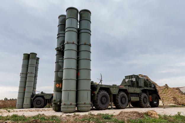 Τουρκία σε ΗΠΑ: Δεν φοβόμαστε κυρώσεις, θα παραλάβουμε τους S-400
