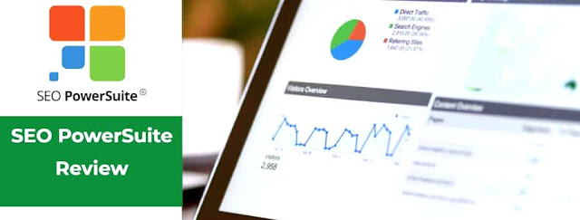SEO PowerSuite - marketingdaddies