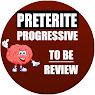 Preterite Progressive in spanish