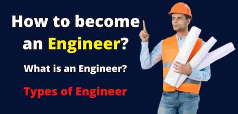 How to Become an Engineer in India