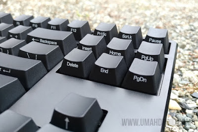 Tenkeyless Mechanical Keyboard