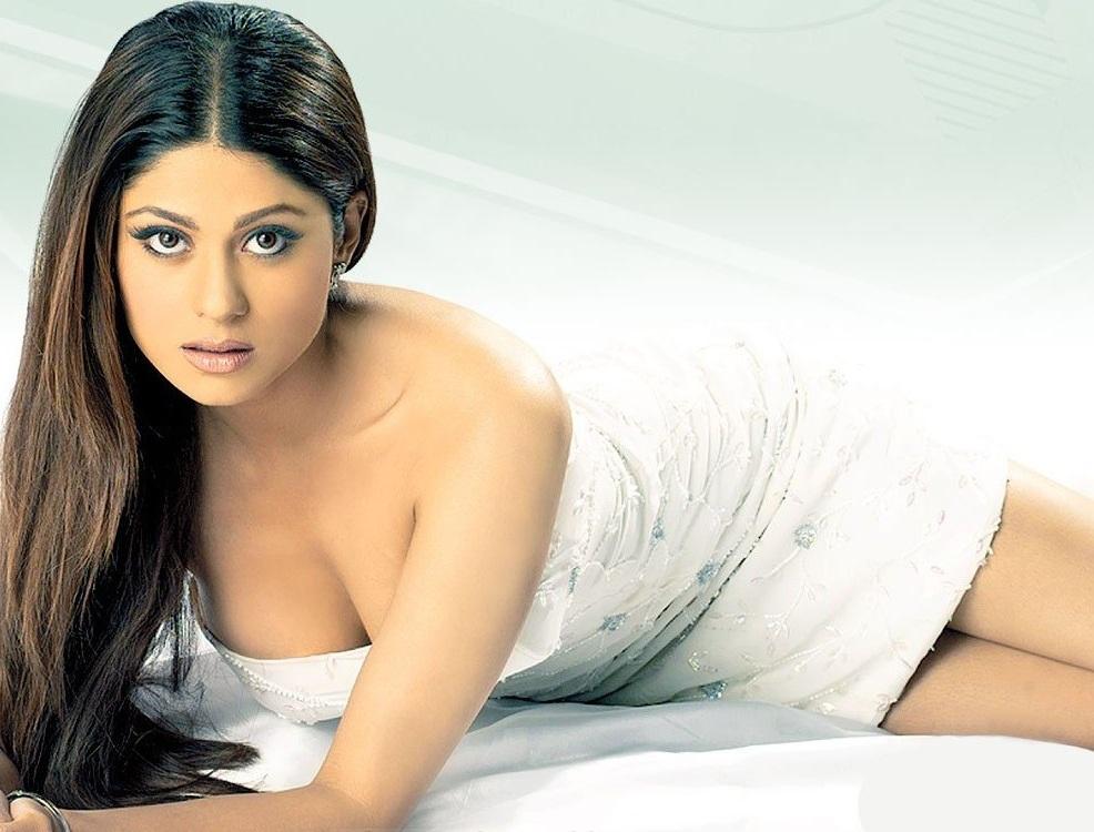 Shamita Shetty Hot-Nouveau Porno-3502