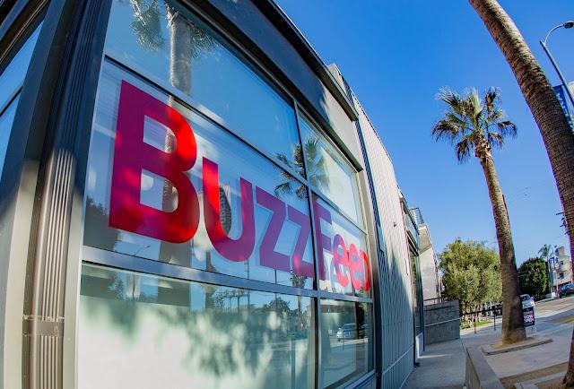 Apa yang Membuat BuzzFeed 'Worth It' Sukses?