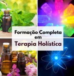 Formação em Terapia Holística