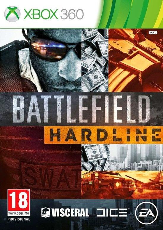 Скачать Battlefield на Xbox 360 Lt 3.0