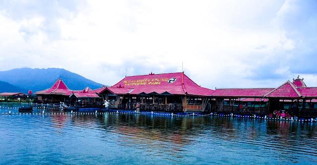 Kampung Rawa