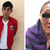 Sujeto confesó haber violado a su abuela de 77 años