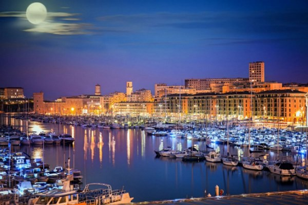 أفضل الأماكن السياحية في مدينة مارسيليا الفرنسية