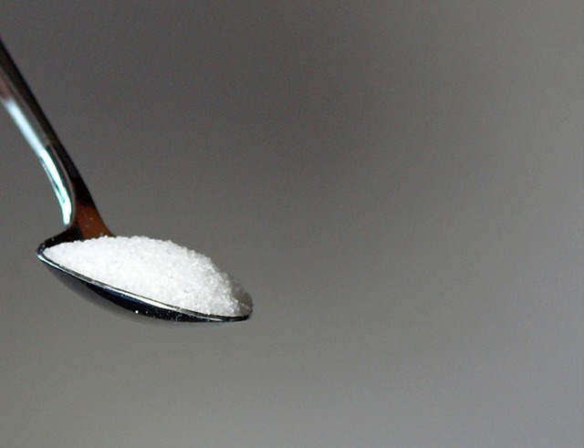 Sugar Should be taken in One Day