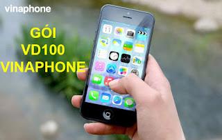 Gói VD100 Vinaphone