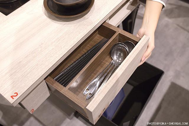 MG 0239 - 錵鍋個人鍋物來台中囉!聖凱師在台中開設的第3個品牌,凌晨2點也能開鍋!