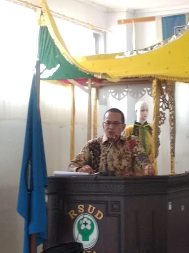 Anggota MPR RI Darul Siska Masyarakat Harus Tetap Menjadikan Pancasila Sebagai Dasar dan Ideologi Negara.