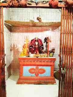 एक धार्मिक स्थल - दक्षिणेश्वरी काली माता मंदिर सोहागपुर ,होशंगाबाद ,मध्यप्रदेश | Gyansagar ( ज्ञानसागर )