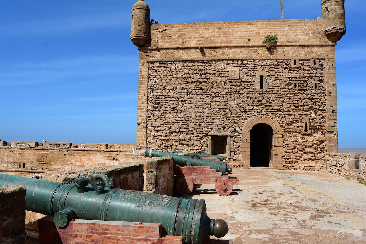 sqala Essaouira