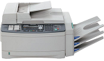 Driver as well as Software provided inside your Windows  Panasonic KX-FLB851 Driver Downloads