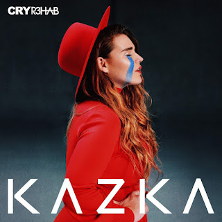 MP3 download KAZKA - CRY (R3HAB Remix) - Single iTunes plus aac m4a mp3