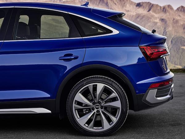 Novo Audi Q5 2022 - Brasil - Preço
