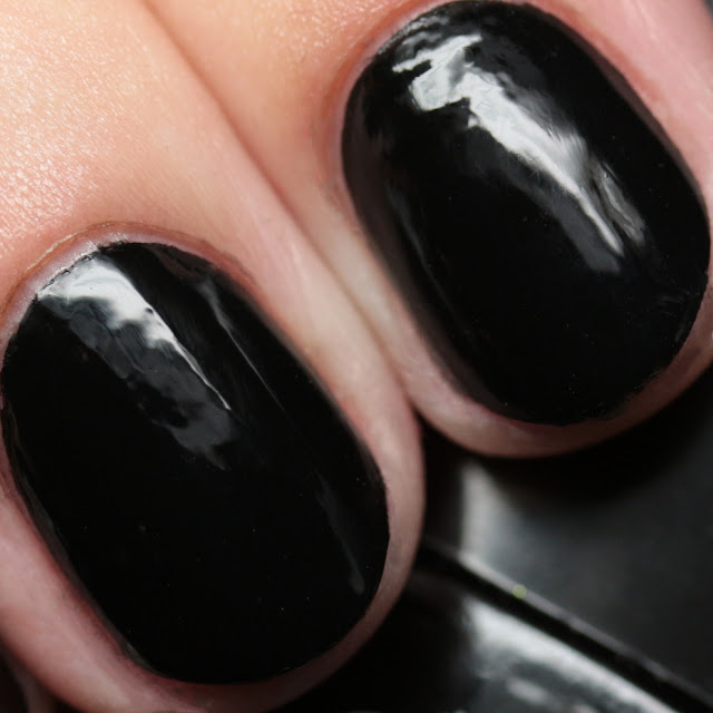 Born Pretty Store Stamping Polish #3 Black