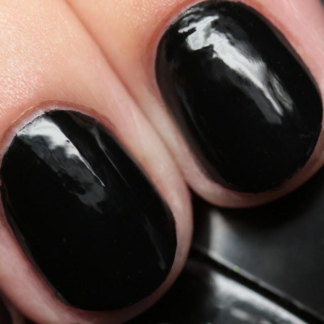 Born Pretty Store Stamping Polish #3 Black