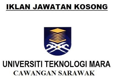 Jawatan Kosong Uitm Sarawak 27 Dis 2016 Job Seeker 2020