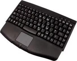 انواع لوحة المفاتيح الحاسوب أنواع لوحة المفاتيح العربية للكبيوتر - لوحة مفاتيح Mini ps/2