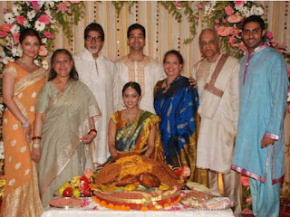 Aishwarya Rai Wedding Ceremony