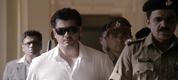 Wallpapers World Ajith In Billa 2 Wallpapers Free Download