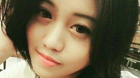 Christine Jiaxin Lee,