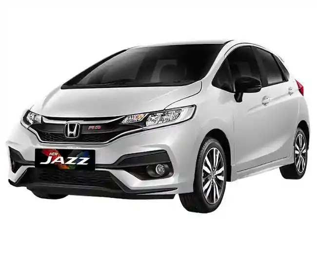 JAZZ 1.5 RS MT CKD