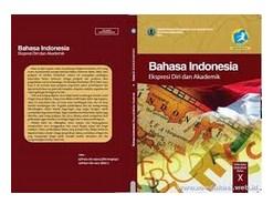 Soal Pilihan Gana Bahasa Indonesia SMK Kelas X Semester ...