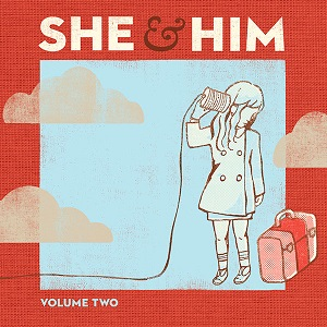 She & Him - In The Sun