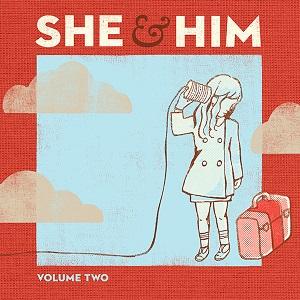 She & Him - In The Sun