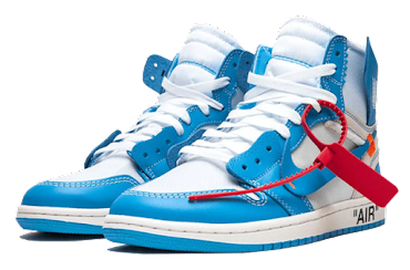 Sejarah Sepatu Nike