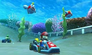 Juegos Nintendo de Carreras
