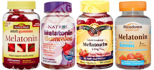 هرمون الميلاتونين - دراكولا الهرمونات