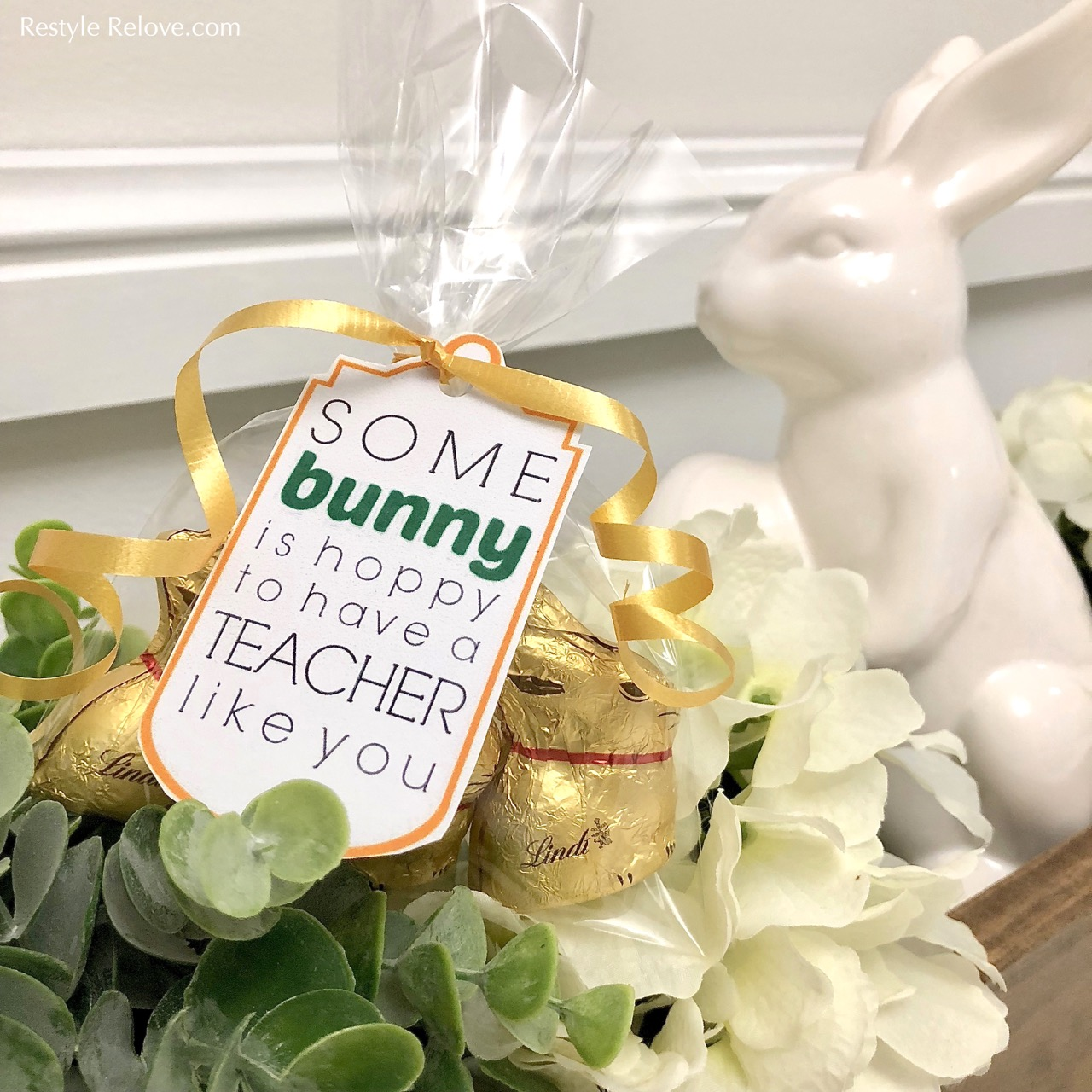 Teacher easter gifts negle Images