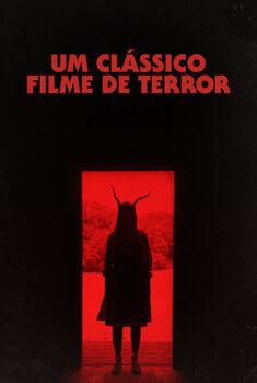 Um Clássico Filme de Terror Torrent - WEB-DL 1080p Dual Áudio