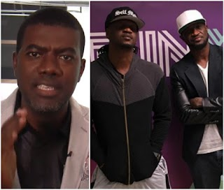 Biafra: See How Reno Omokri Links Psquare's Fight To Nigeria