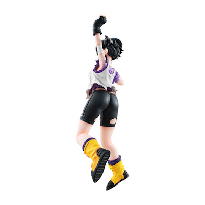 Dragon Ball Gals Videl Ver. 2 de Dragon Ball Z - MegaHouse