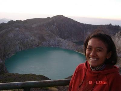 Perjalanan ke Flores, NTT Indonesia