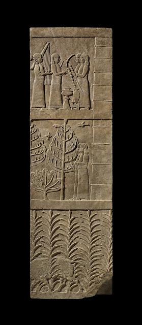 'Assyria: Palace Art of Ancient Iraq' at the Getty Villa