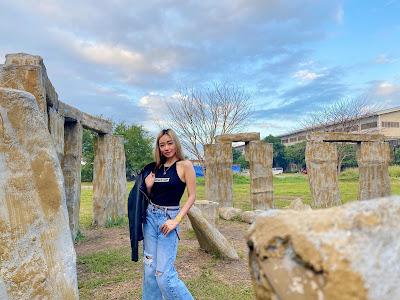 Torres Farm and Resort Stonehenge UK