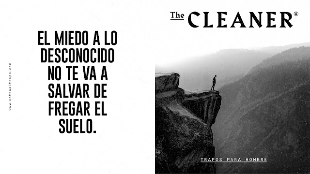 the cleaner elche