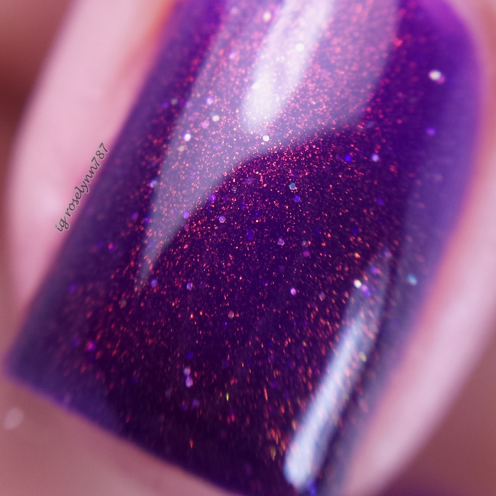 Cirque Colors - Coronation