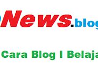 'KokopNews' Sebagai Media Saya Dalam Belajar Menulis