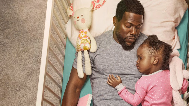 1. Fatherhood (June 20, 2021)