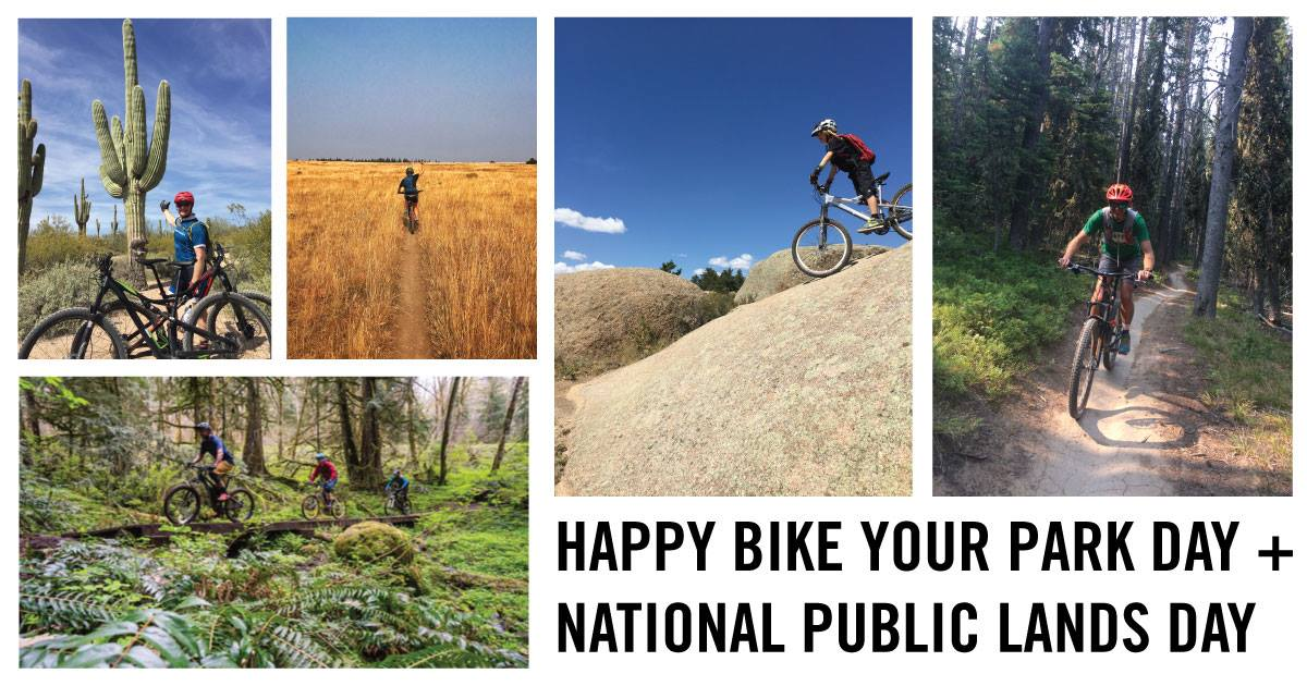 National Public Lands Day Wishes Sweet Images