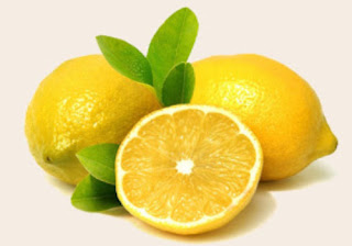 How to Get rid of a Sore Throat Fast with lemon